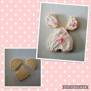 Bunny Cookie