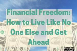 Financial Freedom_ How to Live Like No One Else and Get Ahead (1)