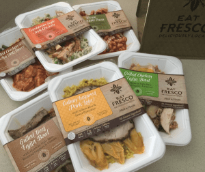 Grab and Go Meals From Eat Fresco - Available at Publix Greenwise