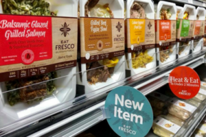 Eat Fresco at Publix Greenwise Market in Tampa
