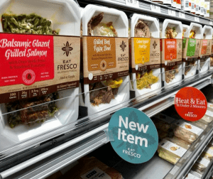 Eat Fresco Grab And Go At Publix Greenwise