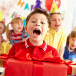 Top 5 Gift Giving Ideas for Kids