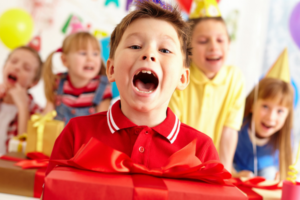 Top 5 Gift-Giving Ideas for Kids