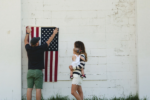 Teaching children about Memorial Day in an age appropriate way