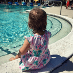 Water Safety: Why We Chose Survival Swim Lessons