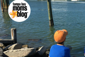 Tampa Bay Moms Blog - Signs You're Raising Tampa Bay Kids