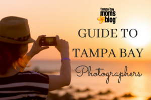GUIDE TO TAMPA BAY photographers