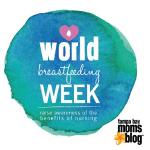 World Breastfeeding Week 2018: Foundation of Life