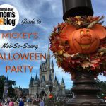Guide to Mickey's Not-So-Scary Halloween Party 2018