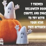 7 Themed Halloween Books, Crafts, and Snacks to Try This October