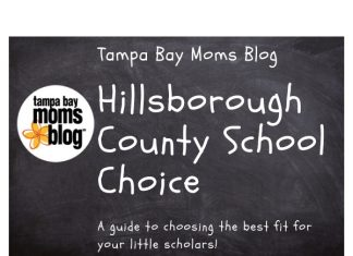 Tampa Bay Moms Blog Lesson in Hillsborough County School Choice