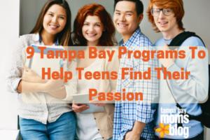 Tampa Bay Teen Programs