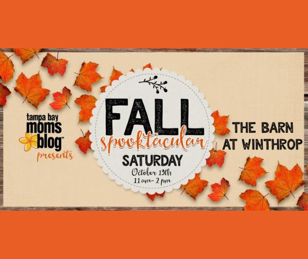 Fall Spooktacular