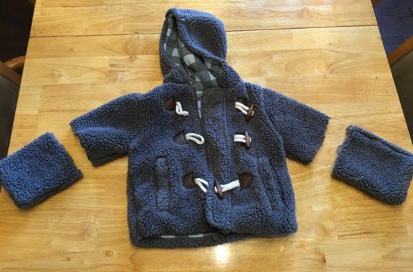Answer How I modify Samuel's clothes