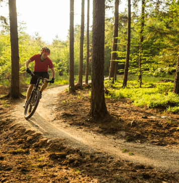 bike trail - family-friendly outdoor adventures in Tampa Bay