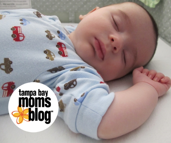 Confessions of a (Not-So) Sleep-Deprived Mom - Tampa Bay Moms Blog