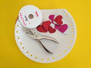 paper plate bag