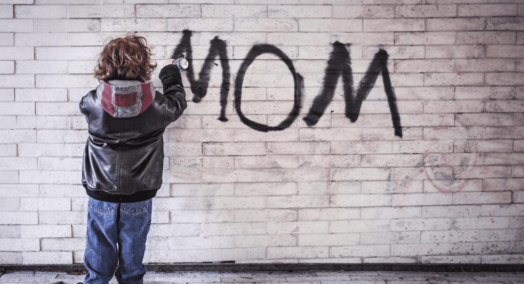 The Hardships of Mom Guilt