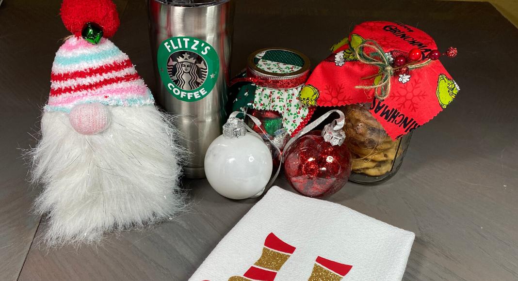Teacher Christmas Crafts