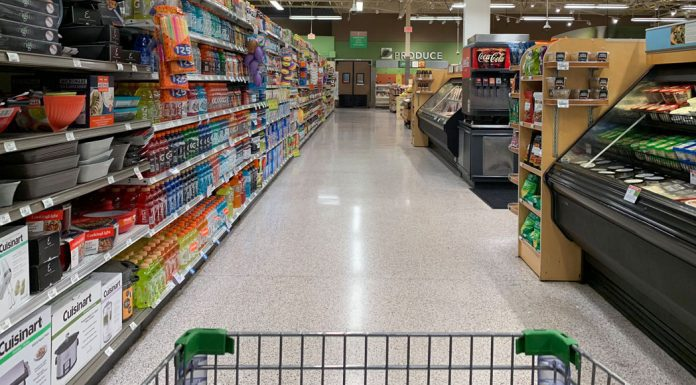 How to save money on groceries without going to extremes