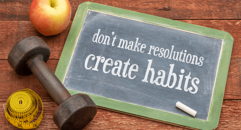 Healthy Habits For A Mid-Life Momma