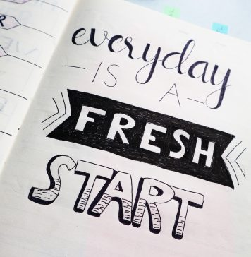 Jump-starting Your Goals Any Day of the Year!