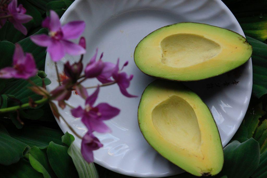 Healthy Habit Avocados