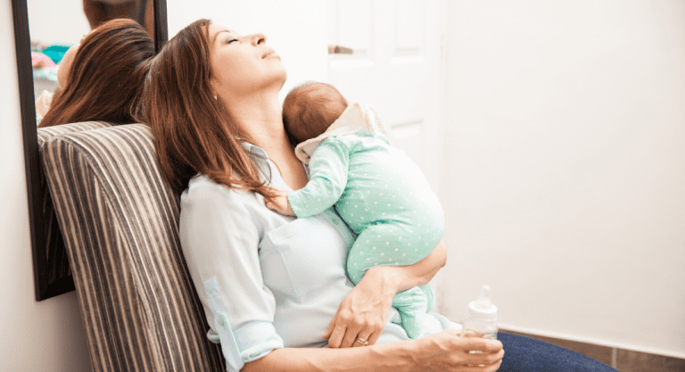 What is this Magic Called a Postpartum Doula?