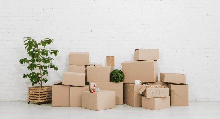 4 Spring Cleaning Tips from the Experts at College H.U.N.K.S. Hauling Junk & Moving