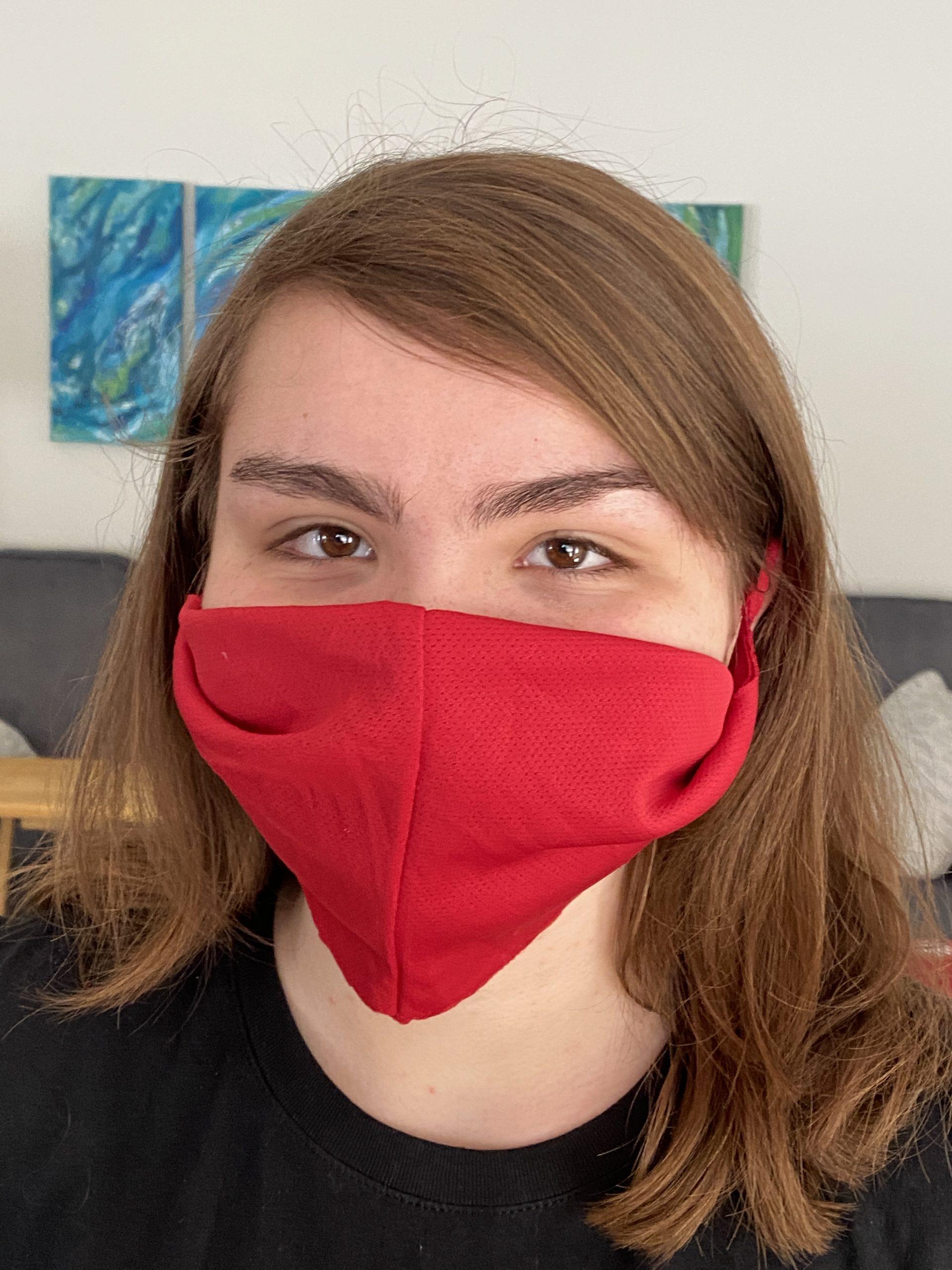 No Sew Mask-1