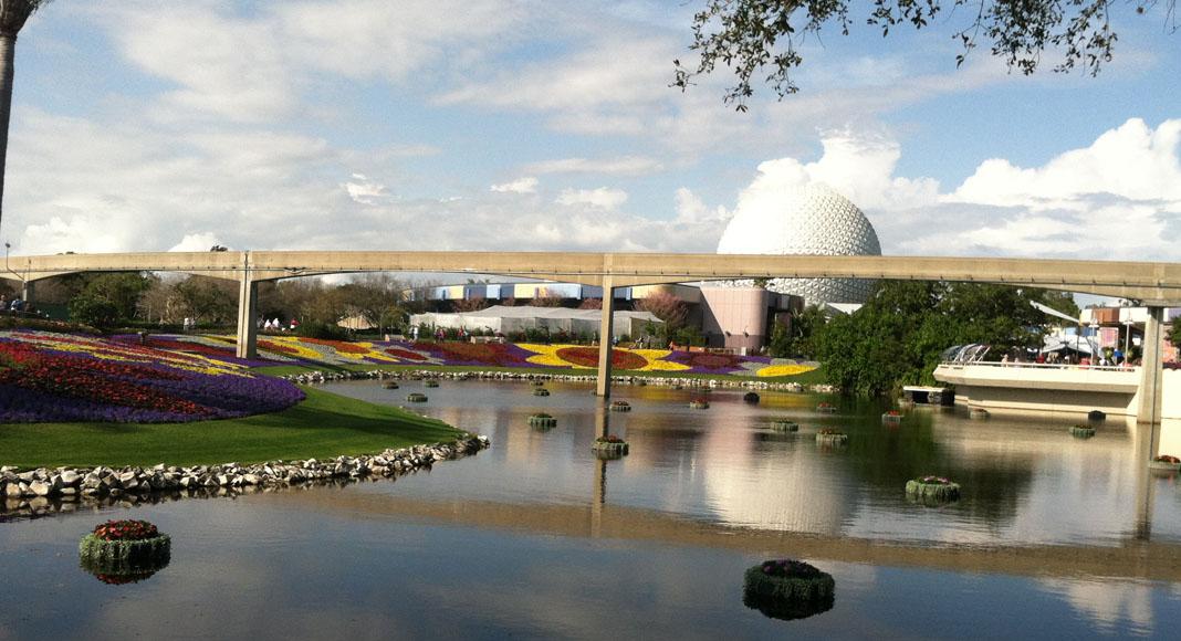 EPCOT at Walt Disney World reopens July 15, 2020