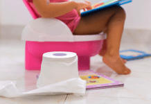 Pandemic Potty Training