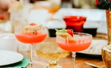 Mocktail recipes fit for a Queen