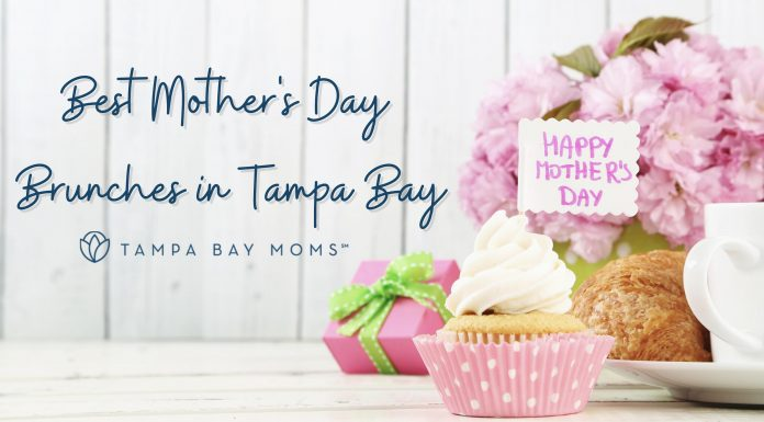 Best Mother's Day Brunches in Tampa Bay