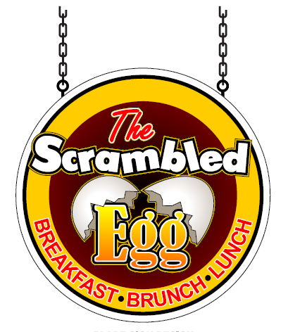 The Scrambled Egg