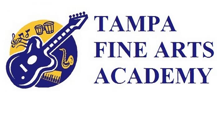 Tampa Fine Arts Academy Logo